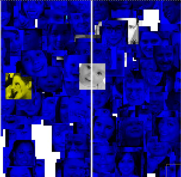 Image face_miscategorisation